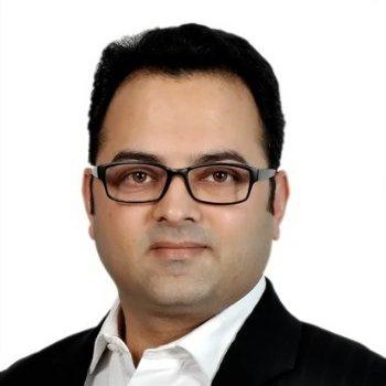 Dhiraj Trivedi